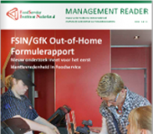 FSIN/GfK Out-of-Home Formulerapport downloadbaar
